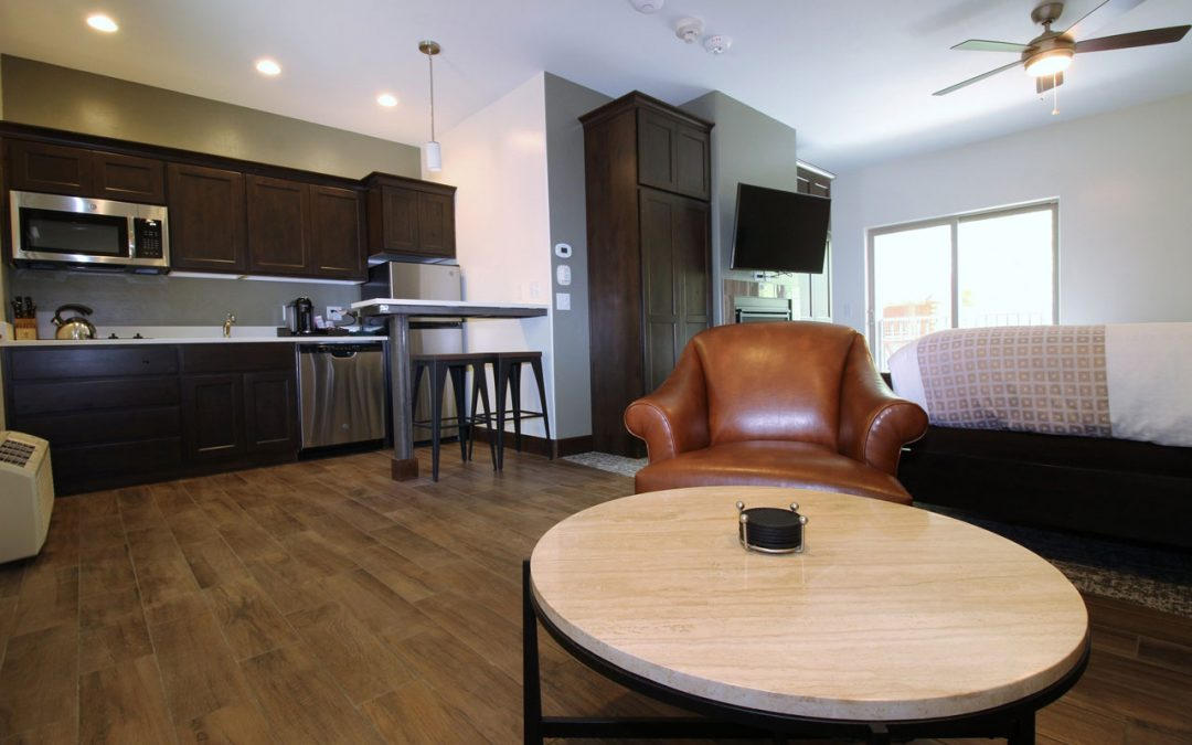 Creekside Suites