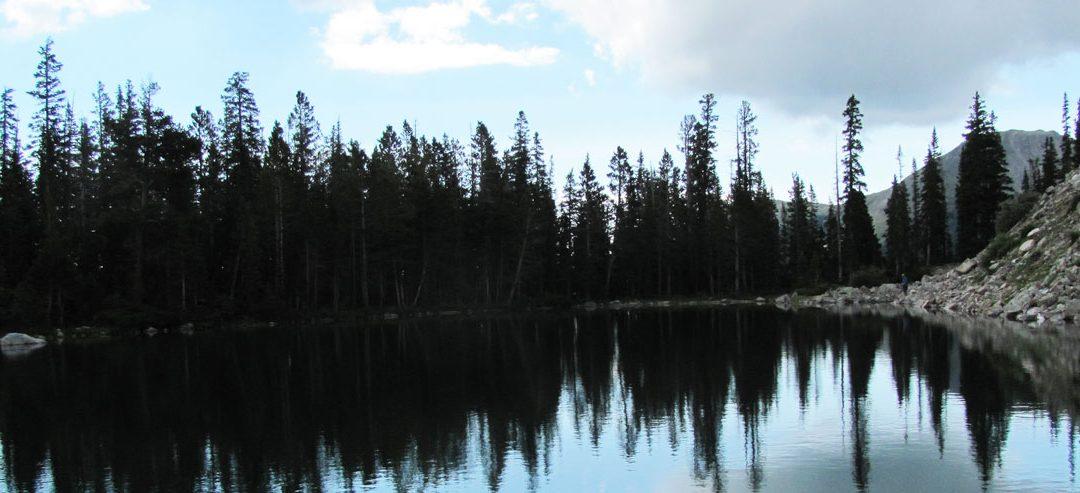 Anglemeyer Lake