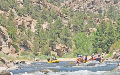 browns-canyon-rafting-buena-vista-colorado