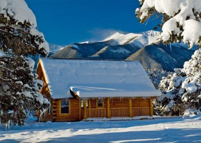 cabin-rental-nathrop-colorado