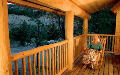 cabin-rental-porch