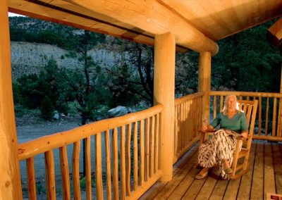 cabin-rental-porch