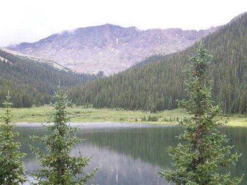 Cloheys Lake