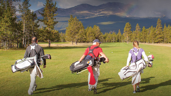 Colorado Golf Courses