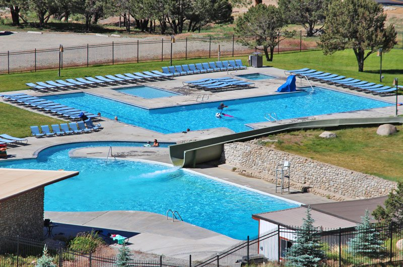 Public Outdoor Pools In Colorado Springs Co Outdoor Designs