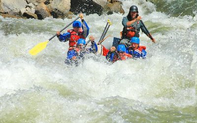 extreme-river-rafting-buena-vista-colorado