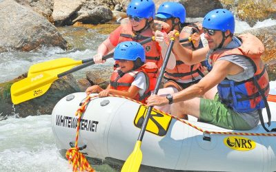 family-river-rafting-buena-vista-colorado