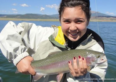 guided-fishing-rainbow-trout-antero-reservoir-colorado