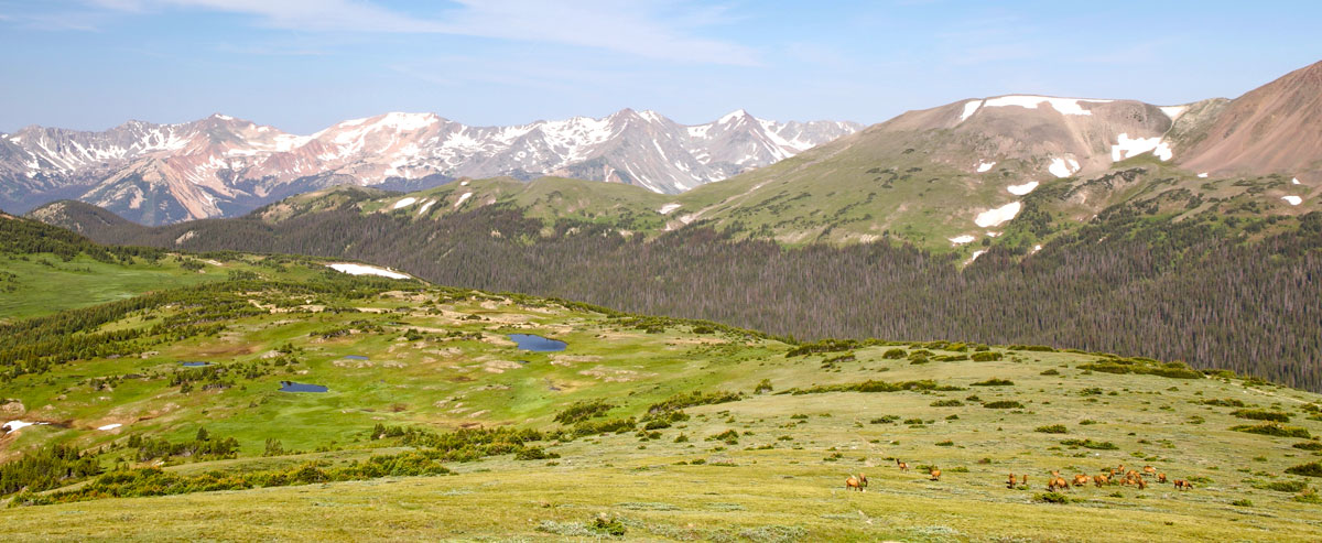 Hikes near Buena Vista & Salida, Colorado