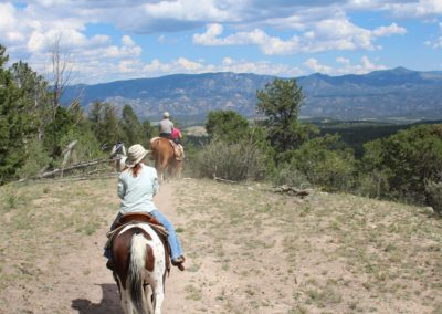 horseback-arkansas-river-valley