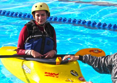 kayak-classes