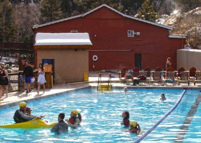 kayak-classes-pool
