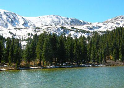 Kroenke Lake