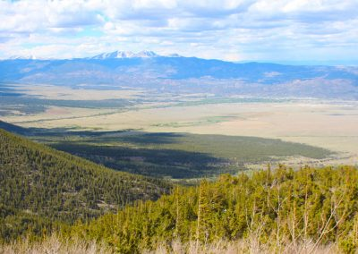 mosquito-mountain-range