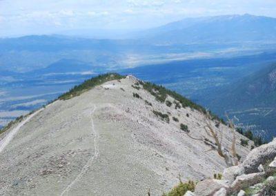 mount-princeton-hiking-trail