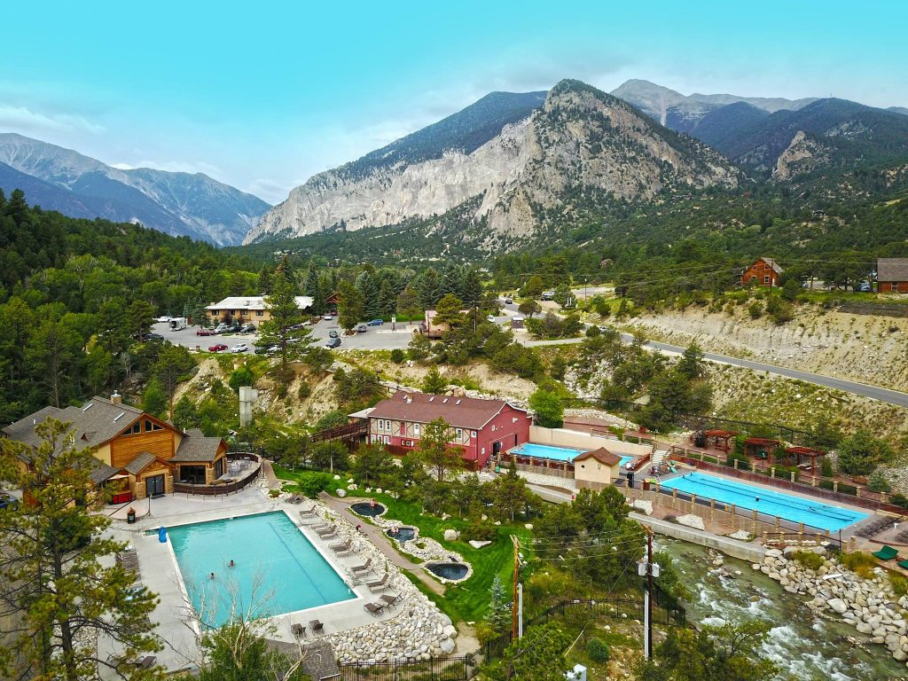 Resort Careers Amp Jobs Near Buena Vista Salida Colorado
