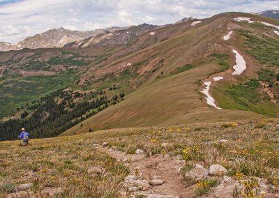 Poplar Gulch Trail