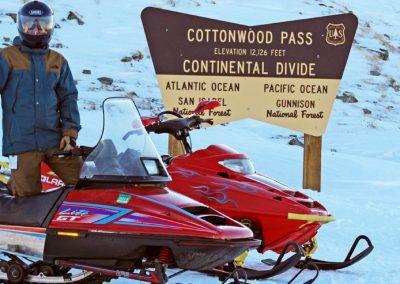 top-cottonwood-pass