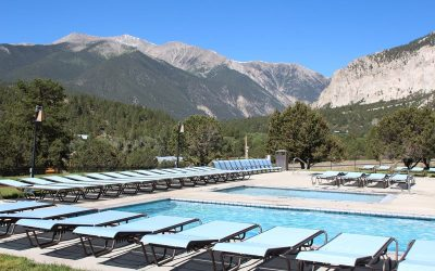 upper-swimming-pools-mt-princeton-hot-springs-resort