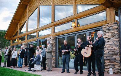 wedding-band-outdoors-colorado