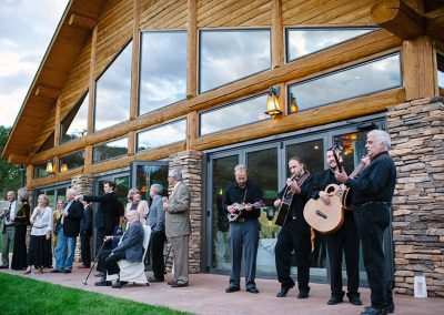 wedding-band-outdoors-colorado