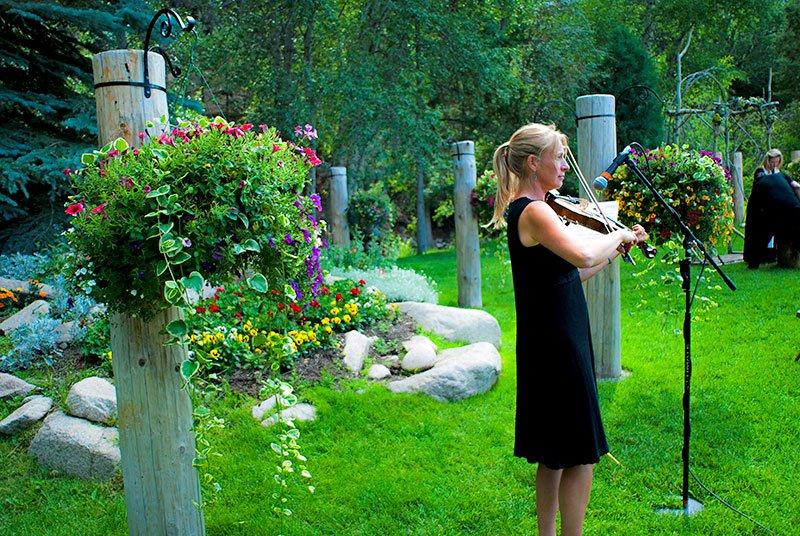 wedding music colorado